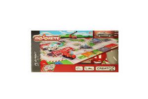 Игрушка для детей от 3лет Playmat City/S.O.S. Majorette 1шт