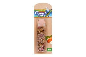 Кранч горіховий для декоративних птахів Crunch Продукт 60г