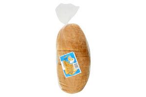 Хліб Наш Львівський наріз.уп.ХЗ №9 600г