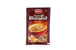 Шоколад гарячий ванільний 20гр Мрія
