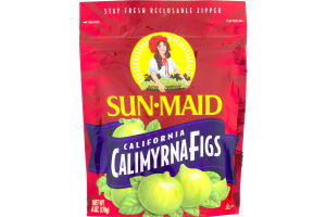 Sun-Maid California Calimyrna Figs