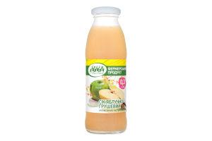 Сок яблочно-грушевый Green Hills с/б 0.3л