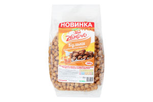 Сніданок сухий зі смаком солоної карамелі Zlakovo м/у 150г