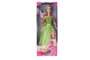 Кукла модница D-001
