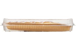 Ahold Strip Danish Cheese