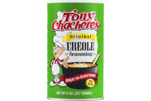 Tony Chachere's Creole Seasoning Original