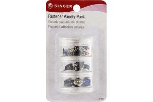 Singer Fastener Variety Pack