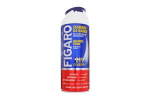 Пена для бритья Classica Figaro 400мл