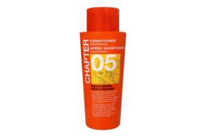 Mades Chapter кондиціонер д/волосся об'ємний 05 персик+орхідея 400мл