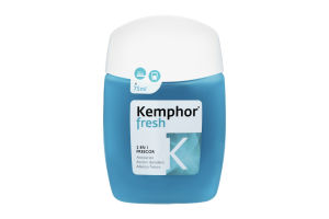 Kemphor гель для зубів Fresh 75мл