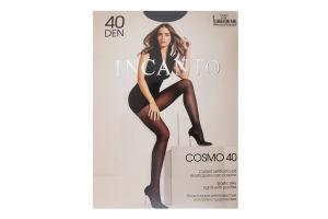 Колготки женские Incanto Cosmo 40den 3-M nero
