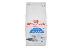 Корм для котов Royal Canin INDOOR 7+