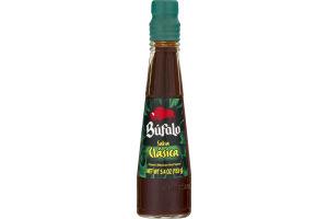 Bufalo Classic Mexican Hot Sauce