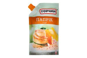 Соус Паприк Торчин д/п 200г