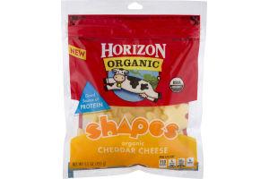 Horizon Organic Cheese Shapes Cheddar