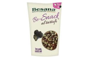 Смесь орехов Besana Be-Snack с трюфелем