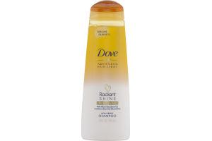 Dove Advanced Hair Series Radiant Shine Shampoo