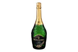 Вино ігристе 0.75л 7.5% біле солодке Asti Mondoro пл
