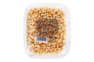 Зерна кукурузы для попкорна Натуральні продукти п/у 250г