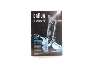 Машинка д/стрижки Braun Series5 HC5050