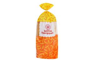 Батон Прилуцкий Прилуцький хлібозавод м/у 0.45кг