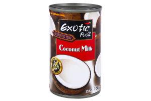 EX.FOOD МОЛОКО КОКОСОВЕ 0,16Л