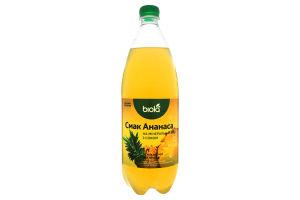Напій Біола смак Анганас 1л х6