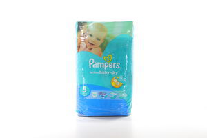 Подгузники Active baby-dry Pampers 11-18кг 16шт