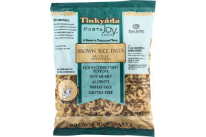 Tinkyada Pasta Joy Ready Brown Rice Fusilli