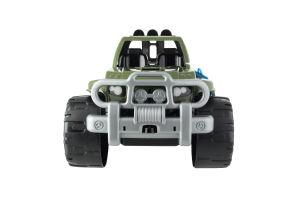 """Іграшка """"Позашляховик ТехноК"""" 3565-Т5"""