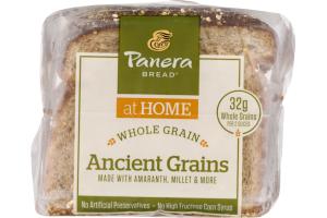 Panera Bread at Home Whole Grain Ancient Grains