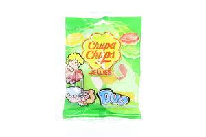 Мармелад жув.Chupa Chups Duo 70г