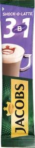 Напій кавовий розчинний Shock-o-latte 3в1 Jacobs м/у 12.5г
