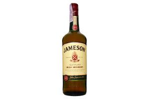 Віскі 1л 40% Jameson