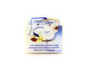 Набір подарунковий Dove Краса та догляд 21154182 х12