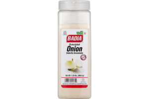 Badia Granulated Onion