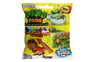 Іграшка для дітей від 3років в асортименті Dino Eggs Динозаври Sbabam 1шт