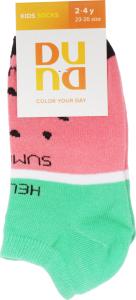 Шкарпетки дитячі Duna №9006 16-18 корал