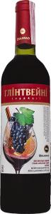 Вино Глинтвеные традиции Bolgrad 0.75л