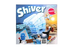 Настольная игра JoyBand Shiver Дрожащий пингвин