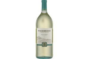 Woodbridge Pinot Grigio 2015