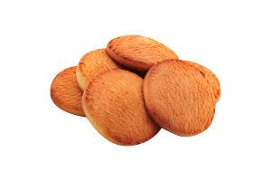Печенье сдобное Кукурузное Деліція кг