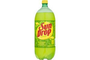 Sun Drop Citrus Soda