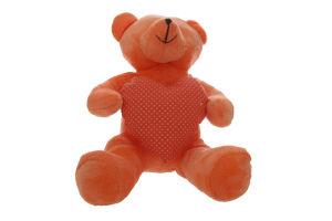 Игрушка детская мягкая Медвежонок 25см ассорт D*1