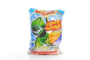 Кукурузные палочки молочные Кукузаврики м/у 60г
