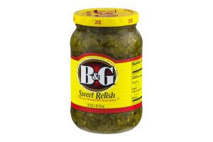 B&G Sweet Relish
