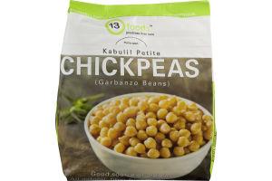 13 Foods Chickpeas Garbanzo Beans