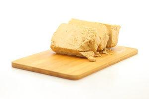 Халва арахісова кг