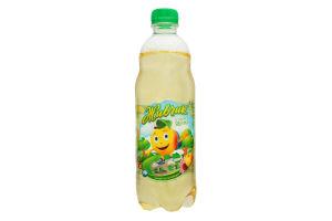 Напій газований Яблуко Живчик 0,5л