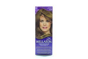 Крем-краска для волос Wellaton №7/3 Wella